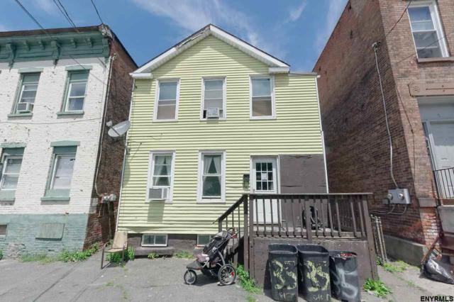 35 Tyler St, Troy, NY 12180 (MLS #201834967) :: Victoria M Gettings Team