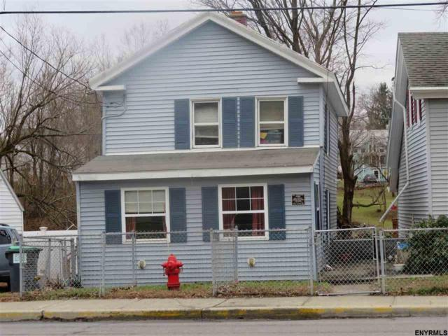 3056 Upper Main St, Valatie, NY 12184 (MLS #201835067) :: Victoria M Gettings Team
