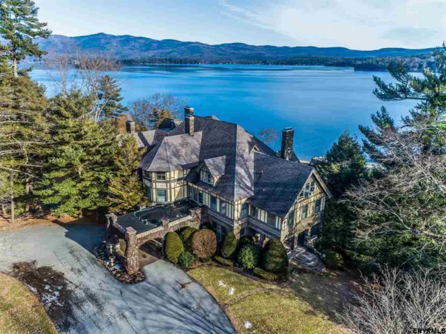 3232 Lake Shore Dr, Lake George, NY 12845 (MLS #201910350) :: Weichert Realtors®, Expert Advisors