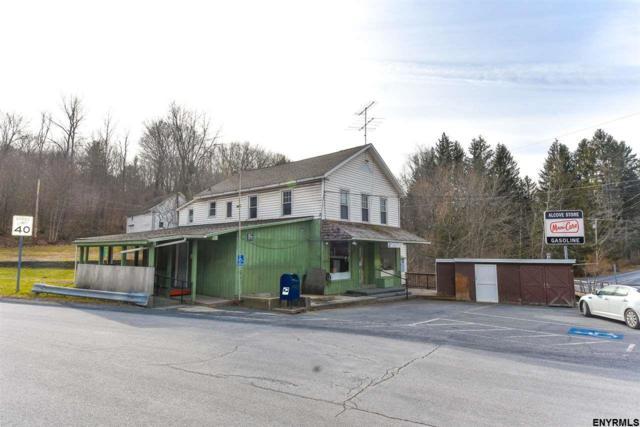 83 Co Rt 111, Coeymans Hollow, NY 12007 (MLS #201910386) :: 518Realty.com Inc