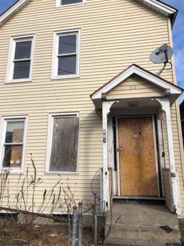 817 Strong St, Schenectady, NY 12304 (MLS #201910503) :: Picket Fence Properties