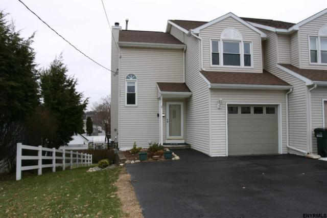 11B Continental Av, Cohoes, NY 12047 (MLS #201910603) :: 518Realty.com Inc