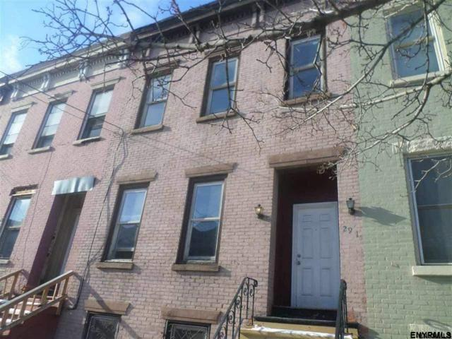 291 Lark St, Albany, NY 12110 (MLS #201910715) :: Weichert Realtors®, Expert Advisors