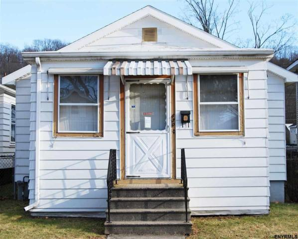 530 7TH AV, North Troy, NY 12182 (MLS #201910729) :: 518Realty.com Inc