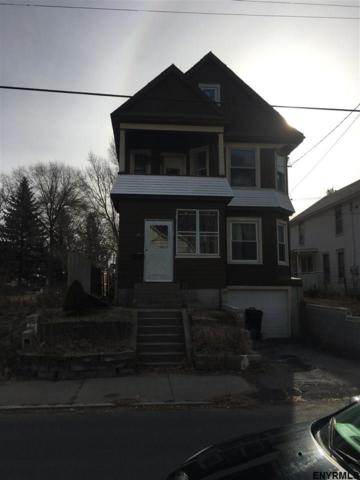 15 Henry St, Schenectady, NY 12304 (MLS #201910747) :: 518Realty.com Inc