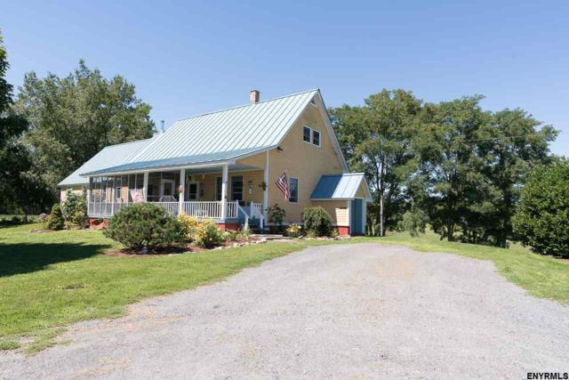 3231 New York State Route 22A, Hampton, NY 12837 (MLS #201911201) :: 518Realty.com Inc