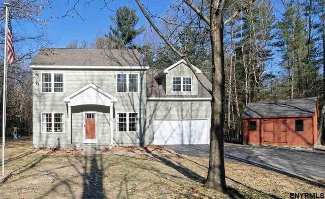 103 Hutchins Rd, Ballston Spa, NY 12020 (MLS #201911211) :: 518Realty.com Inc