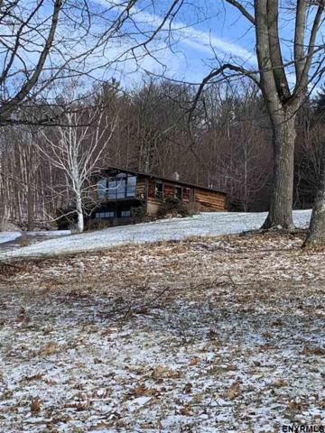 253 Engle Rd, Schoharie, NY 12157 (MLS #201911251) :: Victoria M Gettings Team