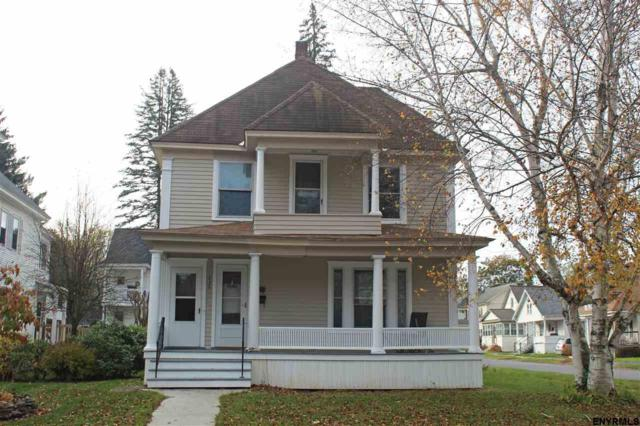 236 E Fulton St, Gloversville, NY 12078 (MLS #201911494) :: Victoria M Gettings Team