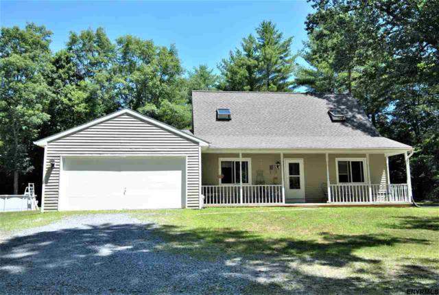 836 King Rd, Saratoga Springs, NY 12866 (MLS #201911521) :: Victoria M Gettings Team