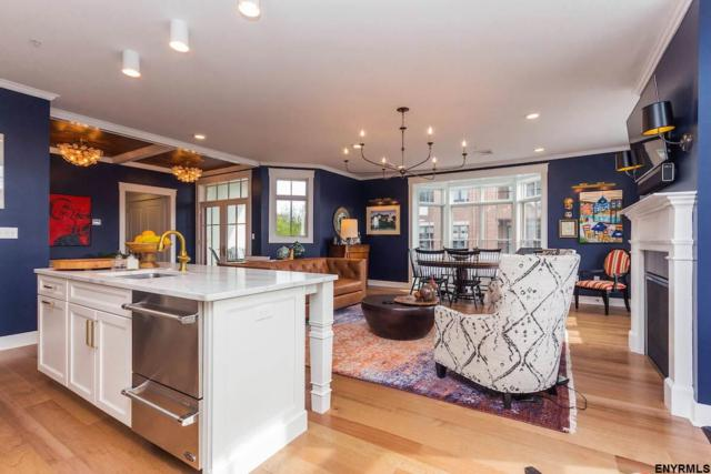 55 Phila St, Saratoga Springs, NY 12866 (MLS #201911549) :: Weichert Realtors®, Expert Advisors