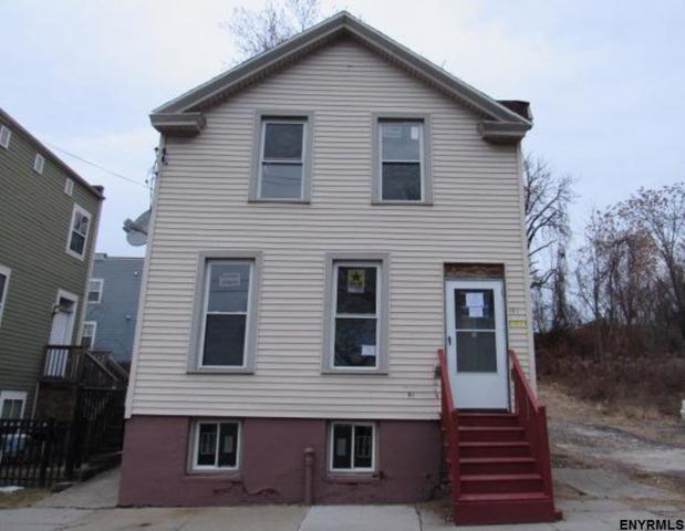 191 1ST ST, Albany, NY 12210 (MLS #201911648) :: Weichert Realtors®, Expert Advisors