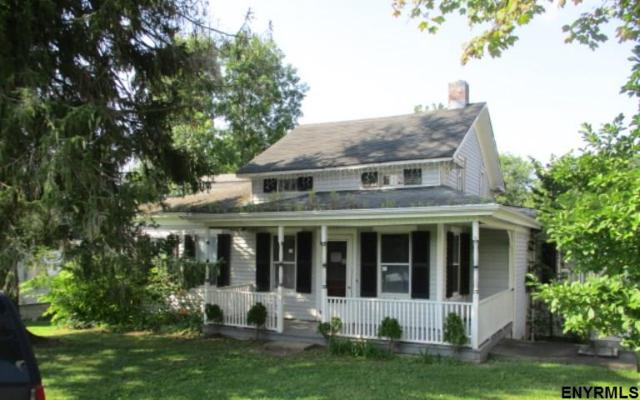129 Church St, Sharon Springs, NY 13459 (MLS #201911729) :: Weichert Realtors®, Expert Advisors