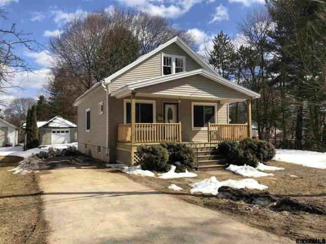 705 South Holmes St, Glenville, NY 12302 (MLS #201911939) :: Victoria M Gettings Team