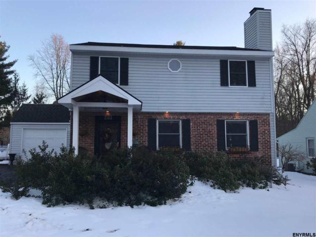 12 Rita La, Loudonville, NY 12211 (MLS #201912107) :: Victoria M Gettings Team