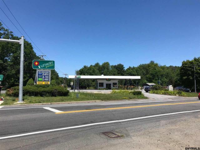 1402 Route 50, Ballston Spa, NY 12020 (MLS #201912131) :: Victoria M Gettings Team