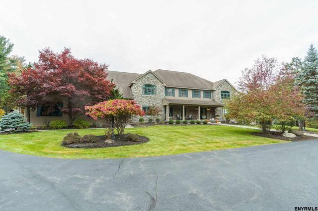 81 Swift Rd, Voorheesville, NY 12186 (MLS #201912155) :: Weichert Realtors®, Expert Advisors