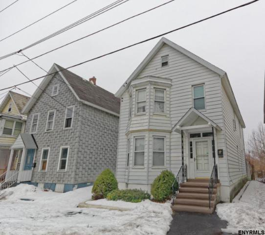 1533 Devine St, Schenectady, NY 12308 (MLS #201912258) :: 518Realty.com Inc