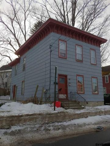 106 E State St, Johnstown, NY 12095 (MLS #201912352) :: Victoria M Gettings Team