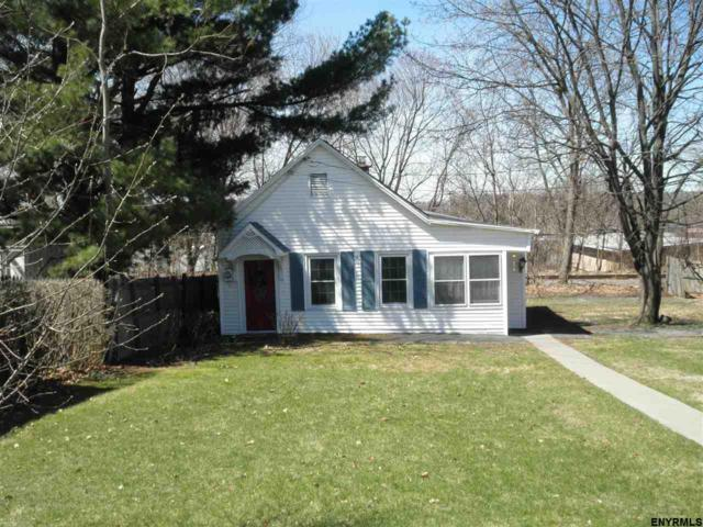 20 Spruce St, Rensselaer, NY 12144 (MLS #201912380) :: 518Realty.com Inc