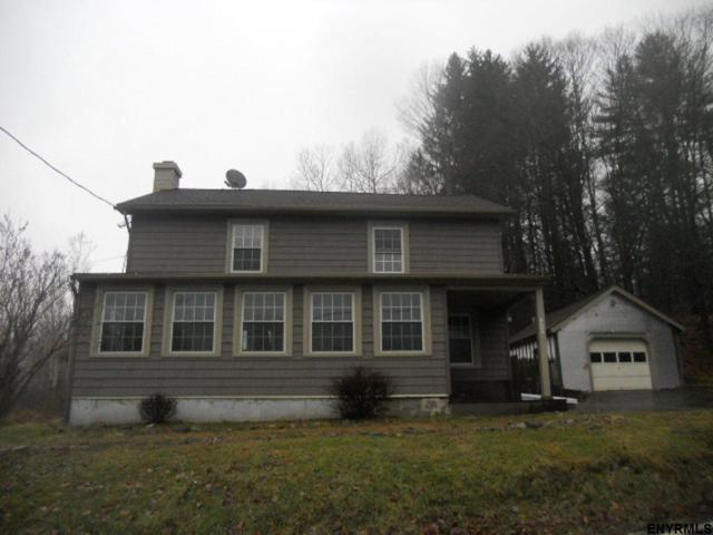 1717 County Route 16, Fort Ann, NY 12827 (MLS #201912412) :: CKM Team Realty