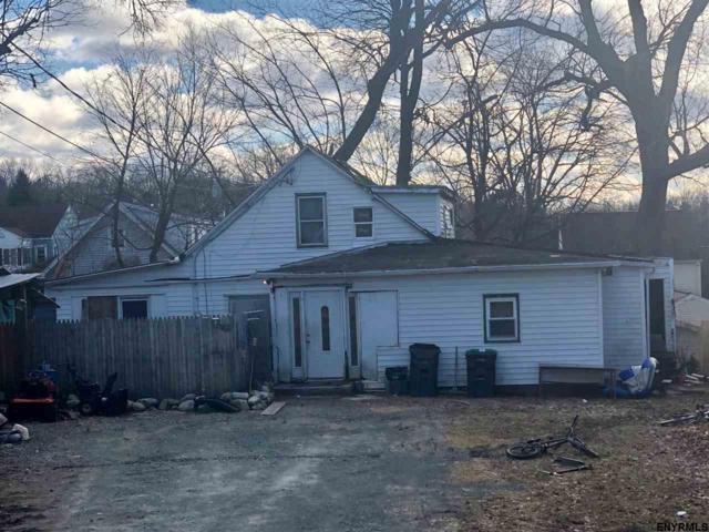 228 Hampton Av, Rensselaer, NY 12144 (MLS #201912433) :: Weichert Realtors®, Expert Advisors