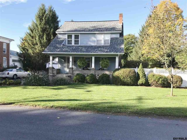 127 Grove St, Middleburgh, NY 12122 (MLS #201912453) :: CKM Team Realty