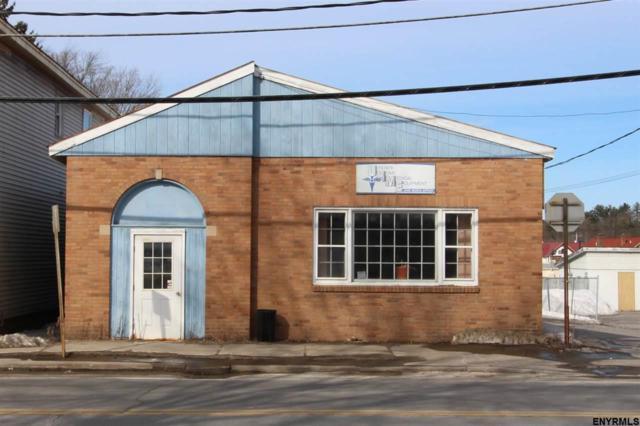 106 Maple St, Corinth, NY 12822 (MLS #201912458) :: 518Realty.com Inc