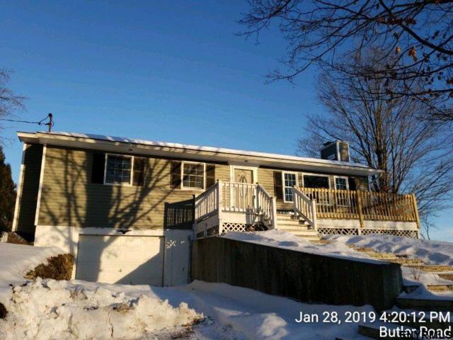 156 Butler Rd, Hampton, NY 12837 (MLS #201912504) :: CKM Team Realty