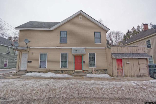 222 North Perry St, Johnstown, NY 12095 (MLS #201912536) :: CKM Team Realty