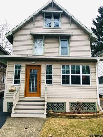 7 Alvey St, Schenectady, NY 12304 (MLS #201912552) :: Victoria M Gettings Team