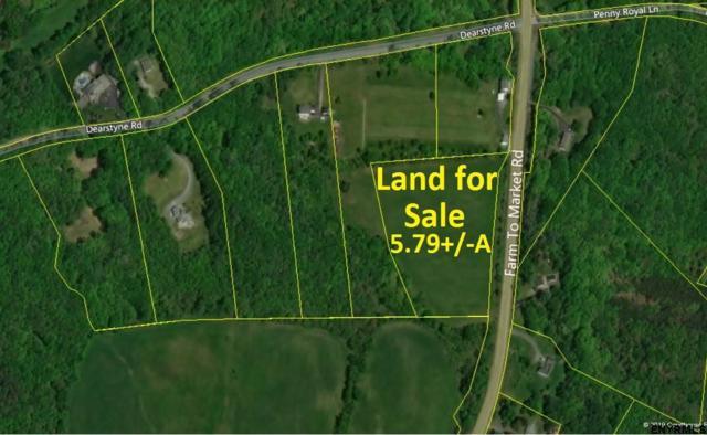000 Farm To Market Rd, Troy, NY 12180 (MLS #201912571) :: Weichert Realtors®, Expert Advisors