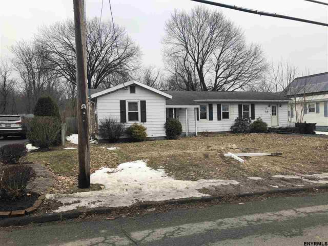 64 New Turnpike Rd, Troy, NY 12182 (MLS #201912591) :: Victoria M Gettings Team