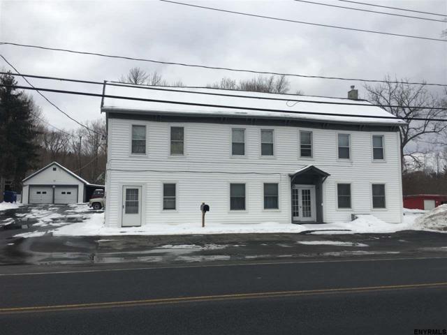 319 Speigletown Rd, Troy, NY 12182 (MLS #201912628) :: Weichert Realtors®, Expert Advisors