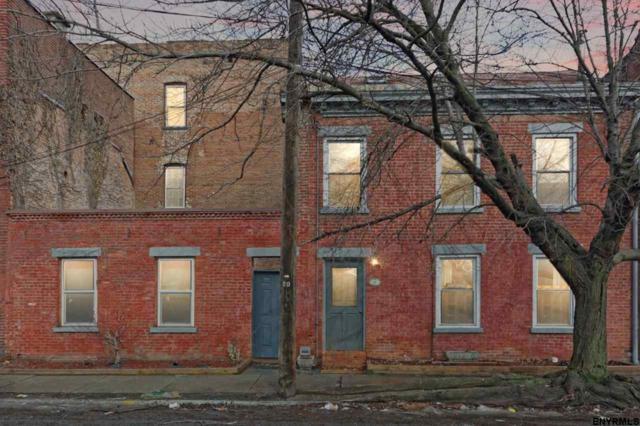 108 Adams St, Troy, NY 12180 (MLS #201912643) :: Weichert Realtors®, Expert Advisors
