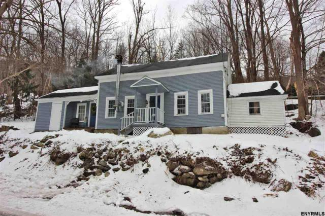 37 Armsby Rd, Petersburgh, NY 12138 (MLS #201912701) :: CKM Team Realty