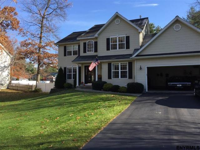 329 Jatski Dr, Ballston Spa, NY 12020 (MLS #201912729) :: CKM Team Realty
