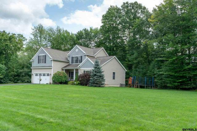 2 Caitlin Ct, Saratoga Springs, NY 12866 (MLS #201912738) :: CKM Team Realty