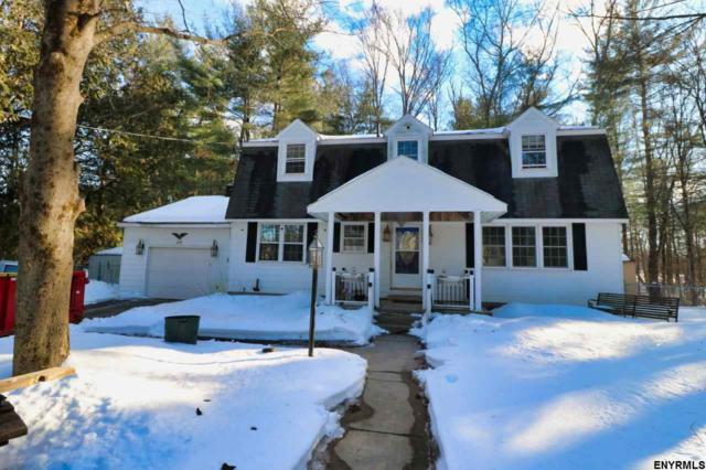 20 Albany St, Saratoga Springs, NY 12866 (MLS #201912739) :: CKM Team Realty