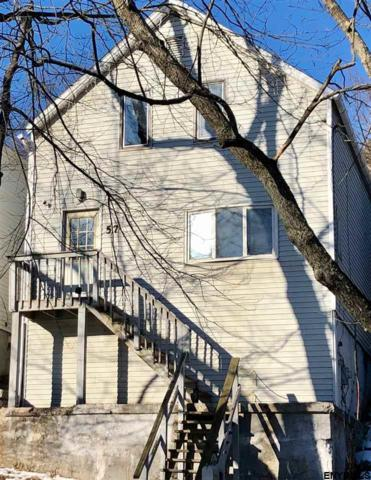 57 Partition St, Rensselaer, NY 12144 (MLS #201912744) :: CKM Team Realty
