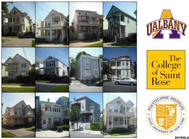 228 Western Av, Albany, NY 12203 (MLS #201912764) :: Weichert Realtors®, Expert Advisors