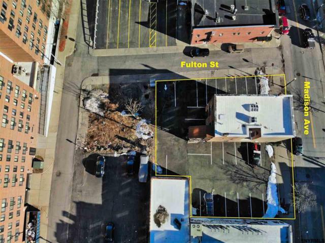 127 Madison Av, Albany, NY 12202 (MLS #201912781) :: Weichert Realtors®, Expert Advisors