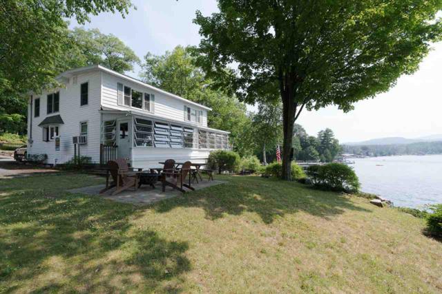 1 Park St, Lake George, NY 12845 (MLS #201912870) :: Weichert Realtors®, Expert Advisors