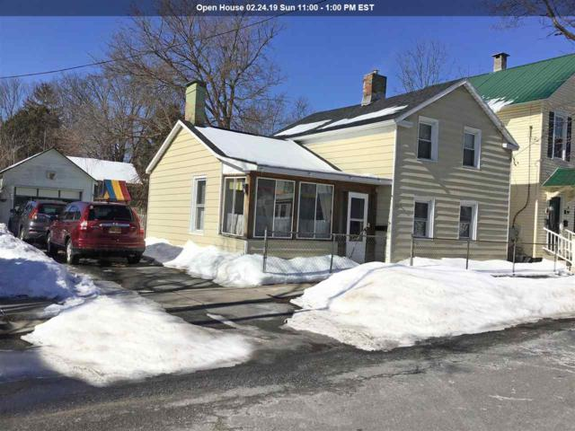 205 Elm St, Saratoga Springs, NY 12866 (MLS #201912885) :: Victoria M Gettings Team