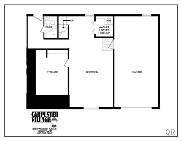 2568 Western Av, Altamont, NY 12009 (MLS #201912899) :: Weichert Realtors®, Expert Advisors