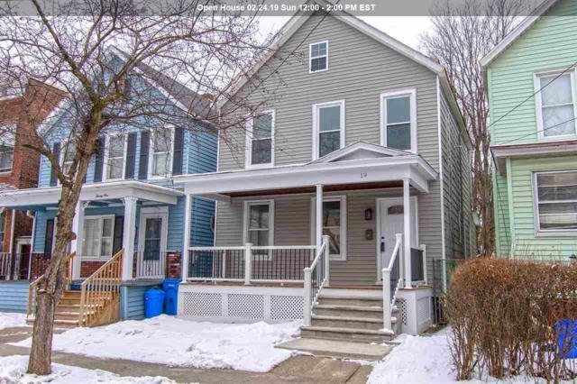 19 Hurlbut St, Albany, NY 12209 (MLS #201912955) :: Weichert Realtors®, Expert Advisors