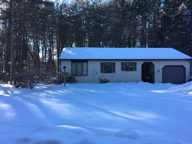 22 Aldrich Rd, Ballston Spa, NY 12020 (MLS #201912981) :: Weichert Realtors®, Expert Advisors