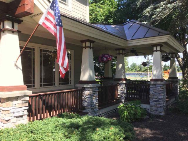 263 Caroline St, Saratoga Springs, NY 12866 (MLS #201913619) :: Weichert Realtors®, Expert Advisors