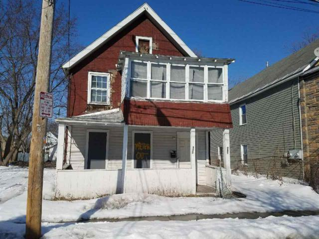 917 Strong St, Schenectady, NY 12307 (MLS #201913638) :: Picket Fence Properties