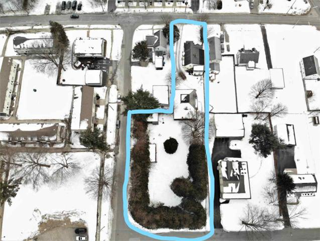 127 & 127 1/2 Jefferson St, Saratoga Springs, NY 12866 (MLS #201913702) :: Picket Fence Properties